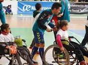 Movistar Inter inicia gran reto Gira Megacracks 'Tour Andalucía' jugando escolares Lora