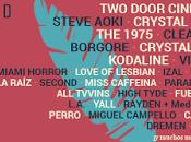 Arenal Sound 2016: Clean Bandit, Borgore, Raíz, High Tyde, Carmen Boza, Yall, Belize, Dremen...