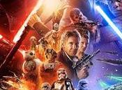 Star Wars VII: despertar fuerza