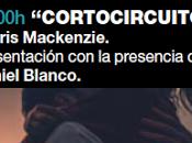 Iris Mackenzie estará presentando lunes novela Cortocircuito Sevilla