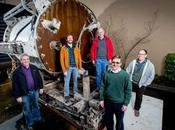 Centros datos submarinos, nueva apuesta Microsoft