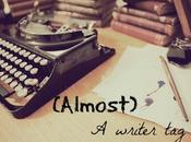 (Almost) writer