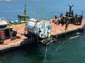 ¿Quién vive piña debajo mar? Project Natick
