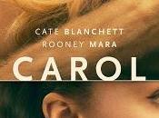 Carol. película Todd Haynes