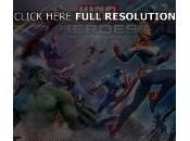 Marvel Heroes 2016 disponible. Tráiler lanzamiento