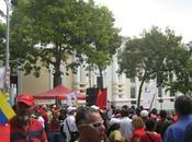recreo beneficiarios gmvv organizaron protesta frente asamblea nacional