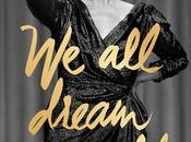 dream gold publicidad Oscars 2016