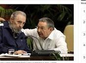derecha desespera: Cuba avanza