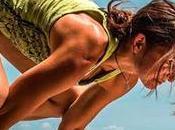 Yoga para corredores probado?