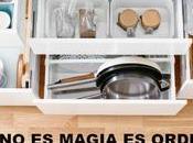 magia orden, cocina reina orden