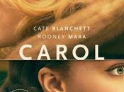 """Crítica """"Carol"""", precio"""
