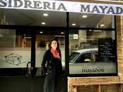 Donde comer Gijón: Restaurante Sidrería Mayador
