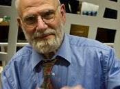 Oliver Sacks, alma entre neuronas