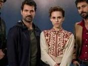 Ministerio Tiempo': segunda temporada regresará Febrero