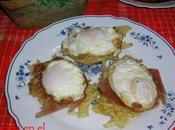 Tortitas patata camperas