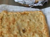 Empanada gallega carne