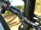 BikeYoke: adaptador para montar amortiguador estándar Specialized Enduro