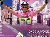 Marcha Alberto Contador tendrá lugar Mayo Cuenca