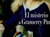 misterio Gramercy Park, Anna Katharine Green