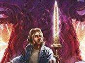 espada tiempo, Rick Riordan
