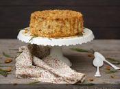 Angel Food Cake Caramelo