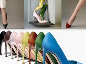 Dior revive icónico stiletto #Dioressence