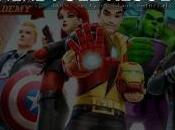 Marvel Avengers Academy. Tráiler lanzamiento