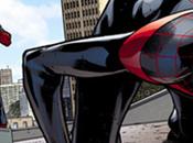 Tanteando Spider-Man 'Civil