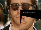 """Póster nuevo trailer oficial v.o. """"demolition"""" jake gyllenhaal"""