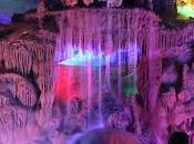 increible cueva china Flauta Caña.