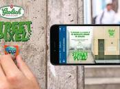 StreetPixels, primera galería microarte urbano Instagram