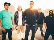 Deftones estrenan 'Prayers Triangles', primer single nuevo álbum