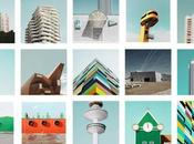 Berlín arquitectónicamente infinito través mirada Matthias Heiderich