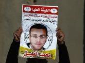 Israel suspende detención periodista palestino huelga hambre