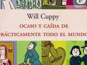 Cuppy, Carver Cardona
