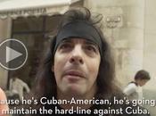 Algunos cubanos isla opinan sobre Donald Trump Marco Rubio