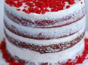 Tarta Velvet (Red Layer Cake)