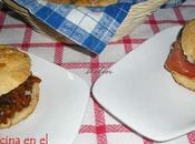 Bollitos crujiente miel queso