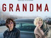"Lily Tomlin ""Grandma"", abuela genial."