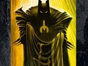 """Batman: Terror sagrado"", Alan Brennert Norm Breyfogle"