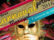 Todo listo para Carnaval Municipal Potosino