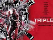 "Nuevo quad poster para ""triple"