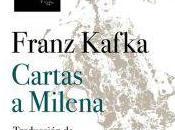 Cartas Milena
