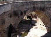 Imagen mes: Puente Piedra, Valencia Alcántara