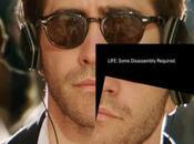 Tráiler afiche Demolition Jake Gyllenhaal Naomi Watts