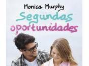 Segundas oportunidades Monica Murphy