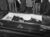 Fallecimientos Señalados Historia España