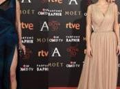 Premios Goya 2015. Elije mejor vestidas