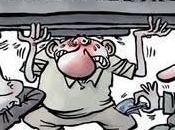 ruina España políticos