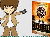 Concurso Aniversario Conquista John Connolly Jennifer Ridyard